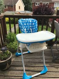 Blue Chicco High Chair | In Pontypridd, Rhondda Cynon Taf | Gumtree Baby Feeding Chair Bangkokfoodietourcom Details About Foxhunter Portable High Infant Child Folding Seat Blue Bhc02 Badger Basket Envee With Playtable Pink And White Bubbles Garden Ikea High Chair Review Adjustable Toddler Booster Foldingblue Quinton Hwugo Mulfunction Titan 610mm Dine Recline Wood Light Bluebrown Buy Latest Highchairs At Best Price Online In Philippines R For Rabbit Marshmallow The Smart