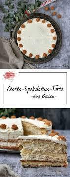 giotto spekualtius pie essenweihnachten sweet bakery