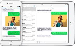 All About iPhone Messages MMS SMS and iMessages
