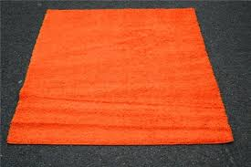Orange Area Rugs Range Cntemprary Mdern Huse Ntemprary Brwn Gld