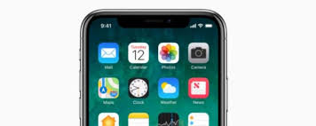 Homepage iPhone 8 And iPhone 8 Plus