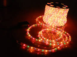 Installing LED Rope Light LED Lighting