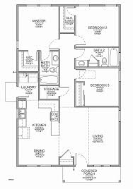 3 Bedroom Rv Floor Plan Awesome Apartments Small House Plans Designs Garage