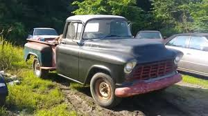 100 Apache Truck For Sale 1956 Chevy Truck For Sale