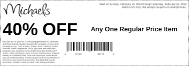 40 Coupon For Michaels Crafts - Michaels Coupons Picture Frames Pinned December 13th 50 Off A Single Item More At Michaels Promo Codes And Coupons Annoushka Code Black Friday 2019 Ad Deals Sales The Body Shop Coupon Malaysia Jerky Hut Electronic Where To Find Bed Bath Free Printable Coupons Online Flyer 05262019 062019 Weeklyadsus January 11th Urban Decay Discount Pregnancy Clothes Cheap Online How Use Canada Buy Sarees Usa Burlington Ma