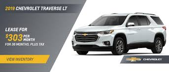 New Chevrolet And Used Car Dealer In Warminster, PA | Lafferty Chevrolet