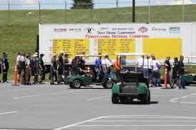 100 Indiana Motor Truck Association PMTA PA Driving Championships