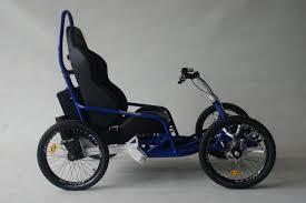 fauteuil tout terrain electrique quadrix axess quadrix
