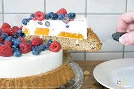 stippmilch kuchen rezept joghurt dessert orange und obst früchte