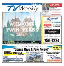 TV Weekly May 20 26 By Daily Journal Online