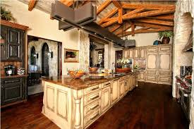 Rustic Kitchen Cabinets Extraordinary Groovy Style Home Decors S Along With Cabinet 21