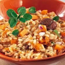cuisine chataigne risotto à la châtaigne magazine avantages