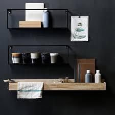 wandregal hängeregal regal bücherregal küche bad