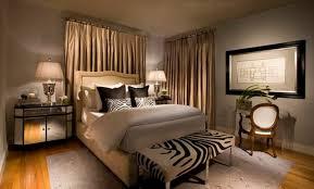 chambre zebre et deco chambre style africain mr destock