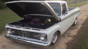 1963 Ford F-100 UniBody Pickup Truck - YouTube 1961 Ford F100 Unibody Gateway Classic Cars 531ftl Will Your Next Pickup Have A Unibody 8 Facts You Didnt Know About The 6163 Trucks 62 Or 63 34 Ton Truck U Flickr 1962 Short Bed Pickup Youtube F 100 New Considered Based On Focus C2 Goodguys Of Year Late Gears Wheels And Midsize Dont Need Frames Sold Truck Street Magazine Cover Luke
