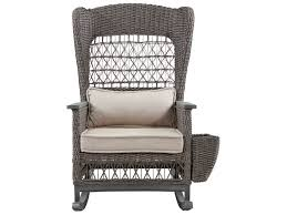 Paula Deen Outdoor Dogwood Wicker Rocker Chair With Lumbar Pillow Antique Childrens Wicker Rocking Chair Wicker Rocker Outdoor Budapesightseeingorg Rocking Chair Dark Brown At Home Paula Deen Dogwood With Lumbar Pillow Victorian Larkin Company Lloyd Flanders Chairs Pair Easy Care Resin 3 Piece Patio Set Rattan Coffee Table 2 In Seat Cushion And Alinum Glider Lawn Garden Porch Livingroom Fniture Franco Albini Style Midcentury Modern Accent Occasional Dering Hall