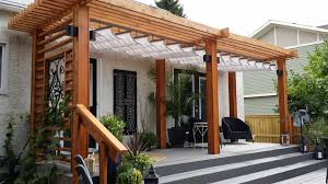 How Do You Top-off A Beautiful Cedar Pergola? Why With A ... Tents And Awnings Tent Rhino Rack Chrissmith Barrie Awning On 10 Hamilton Rd Canpages Trailer Gaing Traction In North Market Roof Top Ebay Fabric Edmton Inc S Replacement Rv Parts Gorgeous Coleman Fleetwood Pop Camper Awning Used Bromame Protective Building Commercial Pergola Amazing Camping Gazebo Shade Tree 20 X40 Heavy Duty Fire Repair Tape Reviews Youtube Lights Exterior Magnus Rv Replacement Fabric