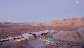 100 Hotel Amangiri Canyon Point Utah 10 Stellar Resorts Perfect For