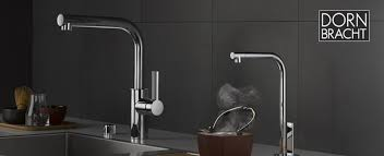 Dornbracht Bathroom Sink Faucets by Dornbracht Faucets And Sinks U0026 Built In Soap Dispensers Abt