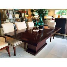 Dining Room Chairs Houston Mesmerizing Vanguard Michael Weiss Bradford Table Leaves Reg Closeout