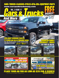 Pin By Cars And Trucks Magazine On Cars And Trucks Magazine ... Southern Select Auto Sales Medina Oh 44256 Car Dealership And Used Cars For Sale In Ohio At Truck Parts Brisbane Cross Southern Cross Sojourn Adventures With Antarctic Arff Trucks Macd N Loaded Los Angeles Food Catering Old Pictures Classic Semi Trucks Photo Galleries Free Download Shearer Chevrolet Buick Gmc Cadillac Is A South Burlington Diesel Motsports Rebel Diesel Digging Into Americas Best Amazing Escapades Sepless Kentucky 2014 Ts Performance Outlaw Classics Customer Star Group Of Missippi Mccomb Ms New Cars