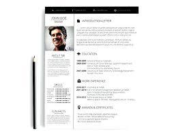 Sample Resume Of Interior Designer Creative Template For Design Consultant