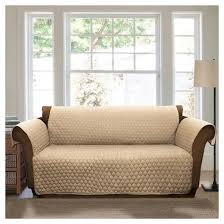 Target Waterproof Sofa Cover by Taupe Joyce Furniture Protector Sofa Slipcover Target