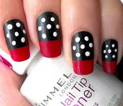 Easy Nail Art Designs At Home Easy Nail Art Designs To Do At Home ... How To Do Nail Art At Home Pleasing Designs Simple Ideas Unique It Yourself Amazing Entrancing Cool Easy For Beginners Short Nails Step By Basic Flower And Best Design All You Can Pictures Toe That Be Done New Images Nail Designs For Short Art Step