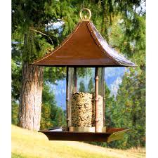 Squirrel Feeder Adirondack Chair by Bird Baths Houses And Feeders U2013 Aquagarden Aquaponics Systems