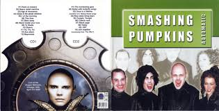 Smashing Pumpkins Bullet With Butterfly Wings by Rigmarole Smashing Pumpkins Eine Visuelle Discographie