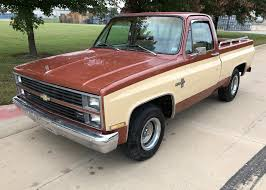 1983 Chevrolet Silverado | Berlin Motors 1983 Chevrolet C10 Pickup T205 Dallas 2016 Silverado For Sale Classiccarscom Cc1155200 Automobil Bildideen Used Car 1500 Costa Rica Military Trucks From The Dodge Wc To Gm Lssv Photo Image Gallery Shortbed Diesel K10 Truck Swb Low Mileage Video 1 Youtube Show Frame Up Pro Build 4x4 With Streetside Classics The Nations Trusted Pl4y4_fly Classic Regular Cab Specs For Autabuycom