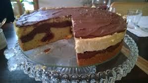 torte auf die gute alte