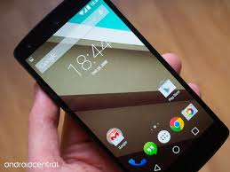 Snag a refurbished 32GB Nexus 5 for $140