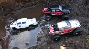 100 Mud Truck Video Remote Control Monster S In On Youtube Best