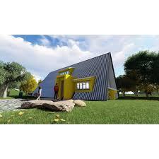 Prefab Homes Kit Homes Steel frame Kit Homes Home Framing Kits