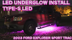 TYPE S LED TRUCK UNDERGLOW INSTALL! - YouTube Ledglow 6pc 7 Color Smline Truck Underbody Underglow Smd Led Amazoncom Green Smline Truck Underbody Underglow Colorado Special Editions Trail Boss Midnight Chevrolet 93 S10 Ebay Underglow Pinterest Ebay Diesels Daily On Twitter Huge Sale Going Get Your Aliexpresscom Buy Car Styling 8pcsset Under Light Kit Lvadosierracom Tow Mirrors Installed And Blue Led Lights Awesome Tubes On The Bottom Of A 4 Pcs Universal Jeep 12v Neon Glow Leds The Slush Bus Food Truck Buffalo Ny Youtube Xkglow Xk Silver App Wifi Controlled Undercar Body