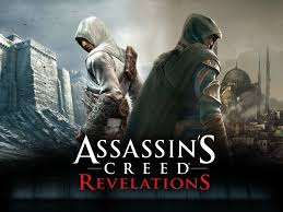 Amazing Assassins Creed Revelations Pictures Backgrounds