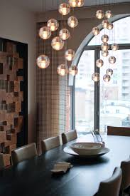Dining Room Chandeliers Contemporary On Other With Chandelier Awesome 19