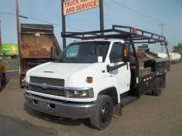 100 Gmc C4500 Truck 2008 GMC TOPKICK Stockton CA 5003378858