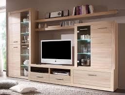 wohnwand anbauwand wohnzimmerset can can inkl beleuchtung eiche sonoma günstig möbel küchen büromöbel kaufen froschkönig24