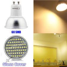 led bulbs gu10 wide angle ebay