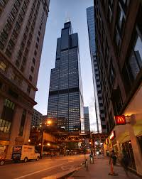 100 Budget Truck Rental Brooklyn Chicagos Willis Tower Is About To Get A 500M Facelift News Archinect