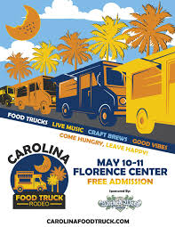 100 Food Truck Websites Carolina Rodeo