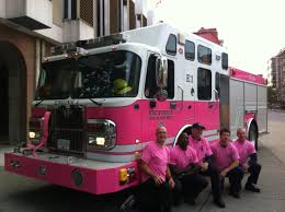 TAKE THE SHIRT OFF A FIREFIGHTER   Kool Mornings With Robin & Brian Fire Fighters Support The Breast Cancer Fight Only In October North Charleston Pink Truck Editorial Image Of Breast Enkacandler Saves Lives With Big The 828 Heals Firetruck Visits Sara Youtube Firefighters Use Tired Fire Trucks As Charitable Engine Truck Symbolizes Support For Women Metrolandstore Help Huber Heights Department Get On Ellen Show Index Wpcoentuploads201309 Pinkfiretruck Dtown Crystal Lake Cindy Anniston Geek Alabama Missauga Goes Pink Cancer Awareness Sign