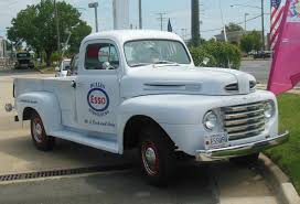 Esso 1950 Ford F-2 Pickup By Rlkitterman On DeviantArt 1950 Ford F1 Truck Review Rolling The Og Fseries Motor Trend Ford F1 Pickup Archives The Truth About Cars F47 Pickup Top Speed For Sale Near Las Cruces New Mexico 88004 Classics Canada Stubby Bob Is Back Engine Swap Depot Fords Turns 65 Hemmings Daily F3 Wrapup Garage Squad Rick Hanson Lmc Life Waupaca Wi August 25 Red At Awesome From Pennsylvania Classictrucksnet F7 Compared To Enthusiasts Forums