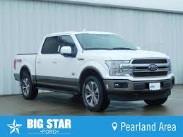 2018 Ford F-150 King Ranch In Manvel, TX | Houston Ford F-150 | Big ...