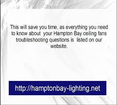 Hampton Bay 3 Speed Ceiling Fan Capacitor by Hampton Bay Ceiling Fans Troubleshooting Youtube
