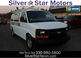 100 Cleveland Craigslist Cars And Trucks By Owner Chevrolet Express 1500 For Sale In OH 44115 Autotrader
