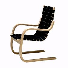 Artek Alvar Aalto - Lounge Chair 406 - Made In Finland Shop Midcentury Lounge Chair By Baxton Studio Free Shipping Today Bernard Lounge Chair Nordic New Amaze Viesso Vitra Eames Ottoman American Cherry Wood Leather Field Modern Blu Dot Black Mhattan Home Design Canyon Vista And Reviews Joss Main Herman Miller Amouri Set Of 2 Cushions In Pacific Blue Bella
