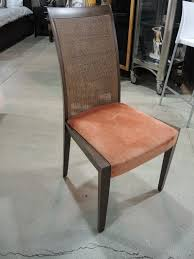 Used Wooden Captains Chairs by Seams To Fit Home Consignment Furniture Designer Showroom